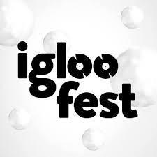 Igloo-fest montreal