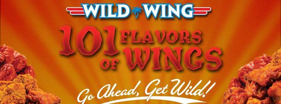 wings wild